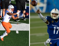 Boise State vs. San Jose State Is Off Due To COVID-19