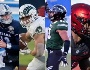 Mountain West Wire's 2020 Postseason All-Conference Football Team