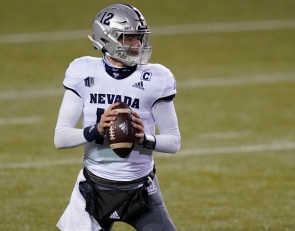 Nevada Going To Famous Idaho Potato Bowl