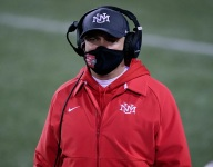 New Mexico Gears Up For Spring Football