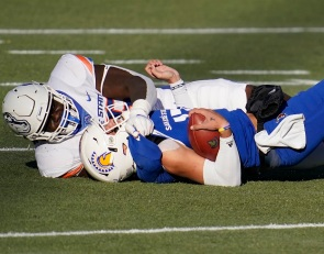 Boise State Football: Broncos To Opt Out Of Bowl Season, Per Reports