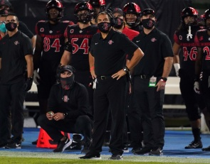 PODCAST: 2021 San Diego State Football Preview