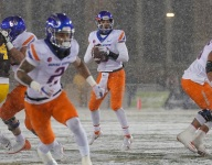 Mountain West Football Media Projects Nevada, Boise State as 2021 Division Winners