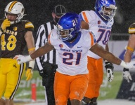 Boise State Football: Broncos Plow Through Wyoming In The Snow, 17-9
