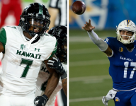 Hawaii vs. San Jose State: How To Watch, Livestream, Odds, More
