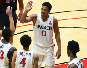 Mountain West Power Rankings: SDSU reclaims top spot heading into final week of regular season