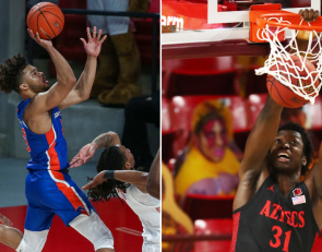 Mountain West Basketball Power Rankings: Big picture coming into focus in a stop-and-go season