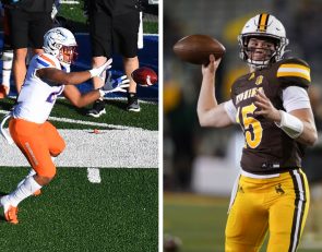 PODCAST: What Is The Ceiling For Mountain West Teams Part 1