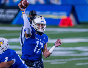 PODCAST: Mountain West football title game recap