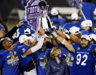 Mountain West Title Game: San Jose State Dethrones Boise State, 34-20