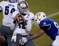 Mountain West Football Media Reveals 2021 Preseason All-Conference Team