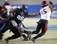 BYU Defeats SDSU 28-14 After Repeated Aztec Errors