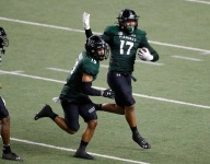 Hawaii Football: Warriors To Face Houston In New Mexico Bowl