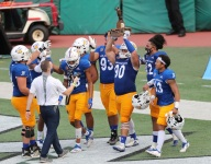 2021 San Jose State Football Record Projection Per SP+