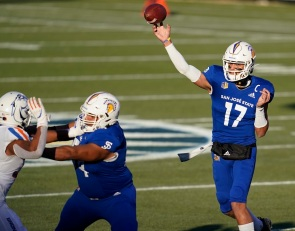 San Jose State Football: Spartans To Face Ball State In Arizona Bowl