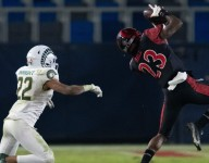 Aztecs Special Teams Outscore Rams In 29-17 Victory