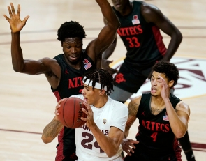 Mountain West Top Five: Who Are The Top Five Rim Protectors