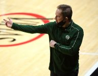 College Basketball: Colorado State Sweeps UNLV