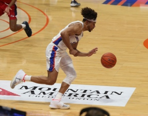 Mountain West Basketball Power Rankings: Boise State alone at the top, but can they stay there?