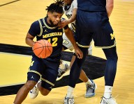 Michigan has a rematch with Maryland Terrapins after a loss in Minnesota