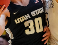 Utah State Aggies Stay Perfect in Conference with Back-to-Back Wins Over New Mexico Lobos