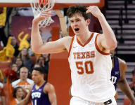 Nevada Adds Texas Transfer Will Baker