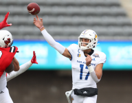 San Jose State's Amazing Season Come To A Bitter End