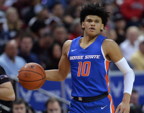 Boise State Continues Winning Streak In Road Sweep of Wyoming