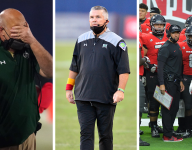 Grading First-Year Mountain West Head Coaches