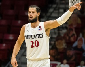 San Diego State vs. Syracuse: NCAA Tournament, How To Watch, Livestream, More