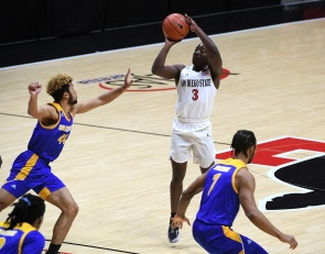 College Basketball Rankings: San Diego State Moves Into Top 20
