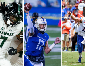 2021 Mountain West Football Power Rankings