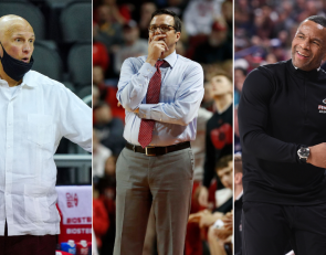 New Mexico Basketball Coaching Search: Candidate List
