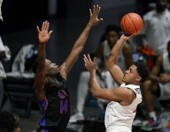 No. 22 Aztecs Take Down Broncos 78-66 In Overtime Nail Biter
