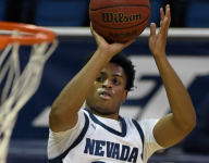 Nevada Comes Up Clutch Against Colorado State, 85-82