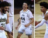 Bracketology: How Many Mountain West Teams Make NCAA Tournament