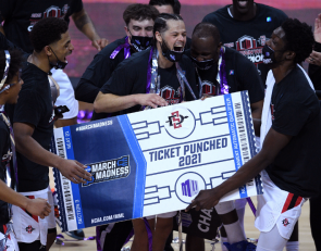PODCAST: Final Bracketology update; recapping Mountain West tournament