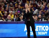 New Mexico Names Richard Pitino Next Head Coach