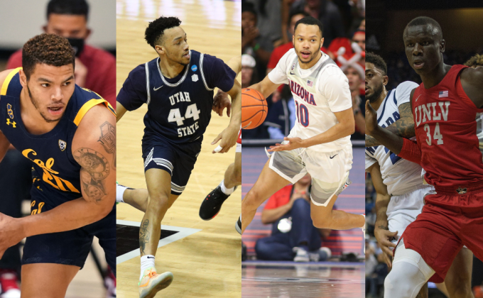 Mountain West Basketball: Off Season Transfer Tracker 2020-2021