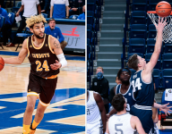Utah State Continues High Level Of Play In 72-59 Win Over Wyoming