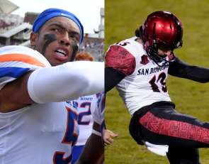 2021 NFL Draft Profiles: Best Of The Rest From The Mountain West