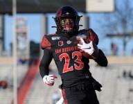 2021 NFL Draft Profile: San Diego State CB Darren Hall