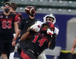 2021 NFL Draft Profile: San Diego State Safety Tariq Thompson