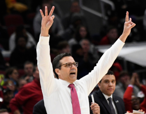 REPORT: Tim Miles To Be Next San Jose State Head coach