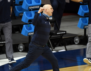 Craig Smith Talks Renewed Games With Utah State