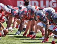 New Mexico Wraps Spring Football With Sizable Crowd