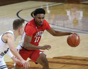 Mountain West Hoops Roundup: UNLV's Hamilton not transferring, Bramah commits to Nevada, more