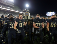 First Look: Air Force vs. Army