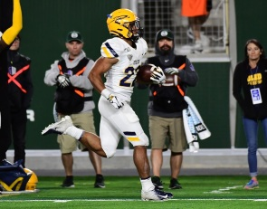 Colorado State Football: First Look at the Toledo Rockets