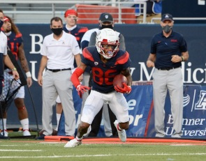 San Diego State Football: First Look at the Arizona Wildcats